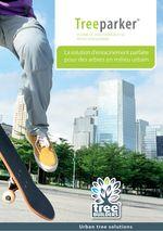 Brochure Treeparker PDF
